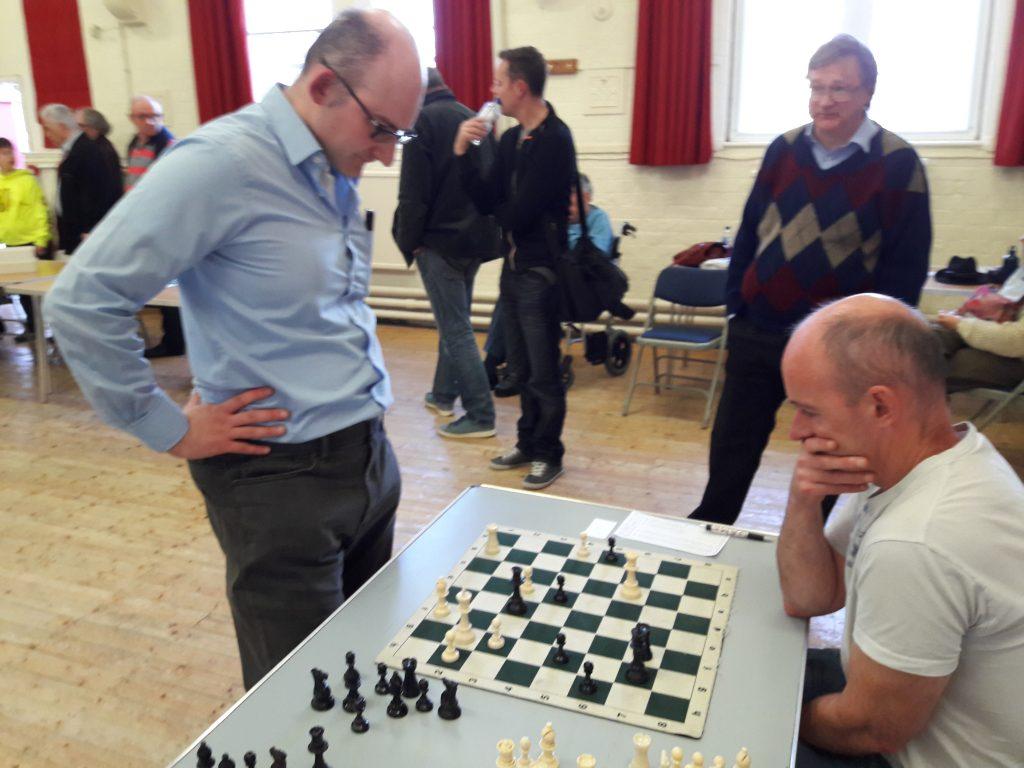 News – Chester Chess Club 1919-2019